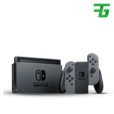 Nintendo Switch 32gb Console + NF + Envio Todo brasil!