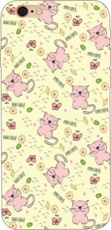 Capinha para celular - Gatinhos 2