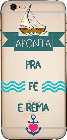 Capinha para celular - Aponta Pra Fé e Rema 2