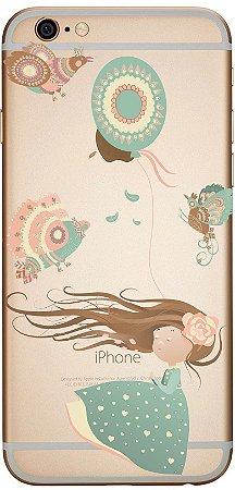 Capinha para celular - Let it Go 4