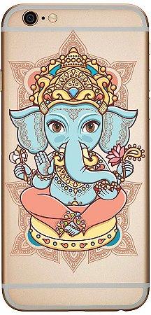Capinha para celular - Ganesha