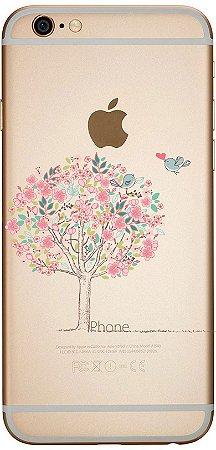 Capinha para celular - Levando Amor