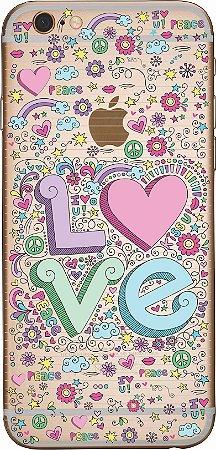 Capinha para celular - Love For You
