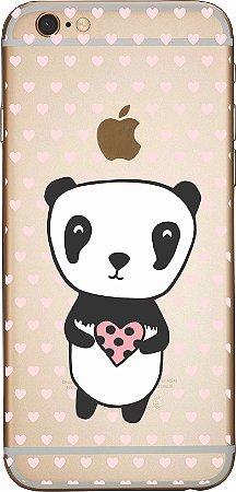 Capinha para celular - Panda 2