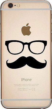 Capinha para celular - Hipster