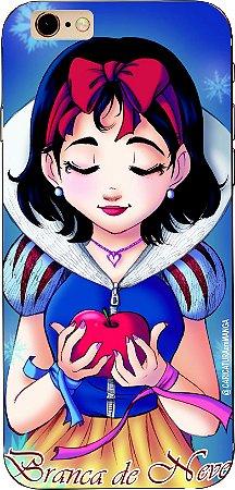 Capinha para celular - Princesa Branca de Neve 3
