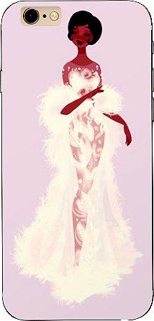 Capinha para celular - Princesa Tiana