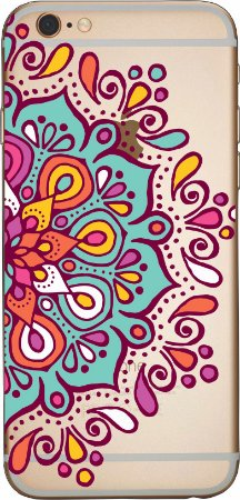Capinha para celular - Mandala Mara
