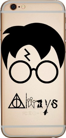 Capinha para celular - Always Harry Potter