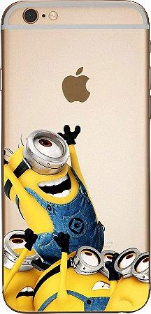 Capinha para celular -  Meu favorito Minions