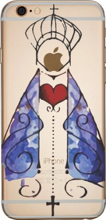 Capinha para celular - Nossa Senhora