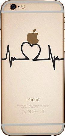 Capinha para celular - Heart