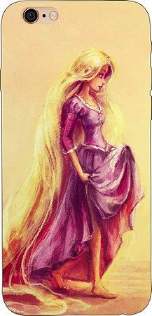 Capinha para celular - Rapunzel