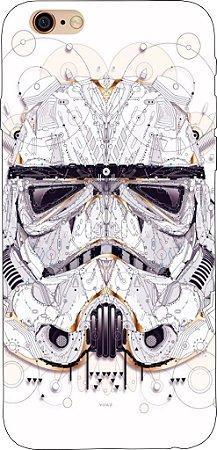 Capinha para celular - Storm Troopers