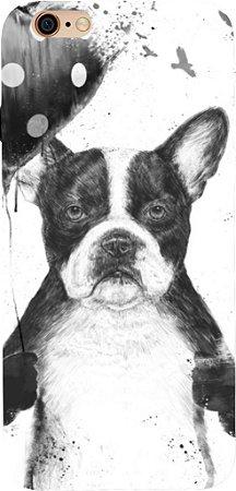 Capinha para celular - Bulldog