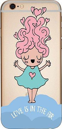 Capinha para celular - Love Is In The Air