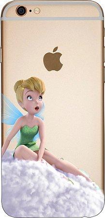 Capinha para celular - Tinker Bell