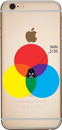 Capinha para celular - Dark Side