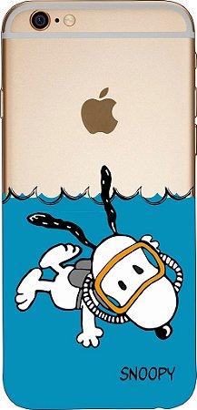 Capinha para celular - Snoopy 9