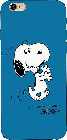 Capinha para celular - Snoopy 2