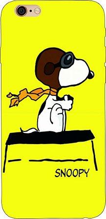 Capinha para celular - Snoopy 8