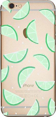 Capinha para celular - Limonada