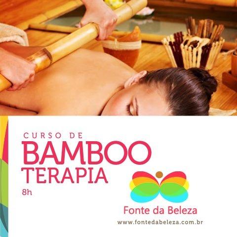 Curso de Bamboo Terapia