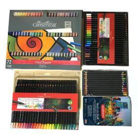 Combo Para Desenhos Coloridos E Pinturas Artísticas