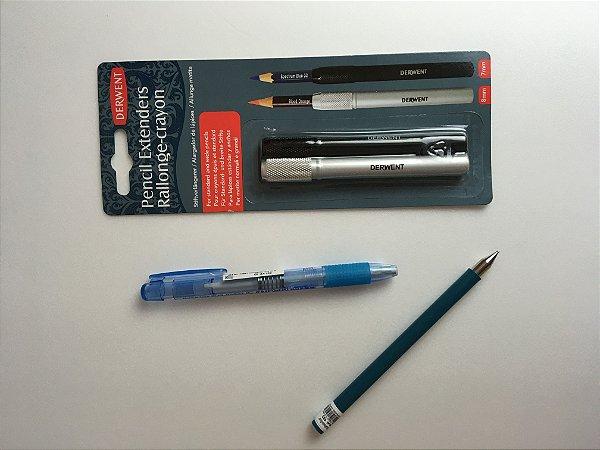 Kit 03 - Para Desenhos realistas (Acessórios )