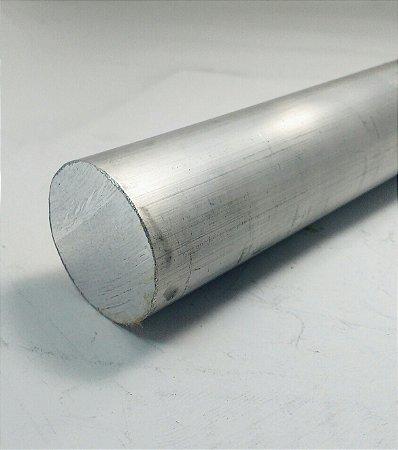 "Tarugo de aluminio  1.1/2"" (3,81cm)"