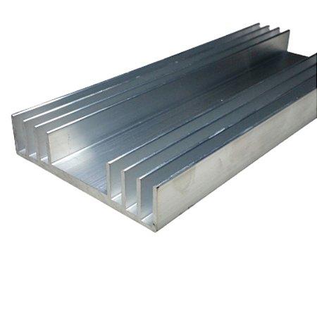 Dissipador de calor de aluminio Di 86