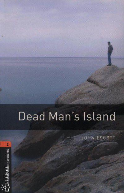 DEAD MAN'S ISLAND - READERS OXFORD - 2 EDIÇÃO