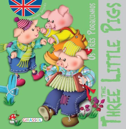 THE THREE LITTLE PIGS- PORT/ING