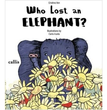 WHO LOST AN ELEPHANT