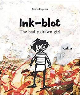 INK-BLOT, THE BADLY DRAWN GIRL