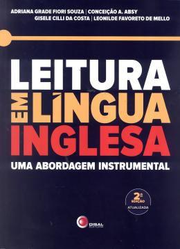 LEITURA EM LINGUA INGLESA - 2  ED
