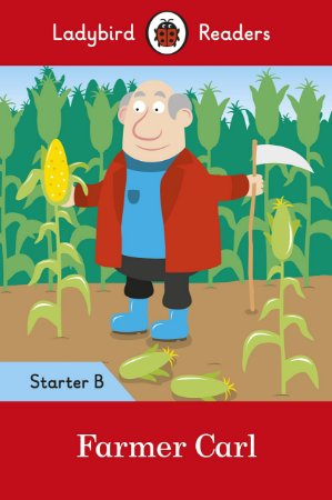 FARMER CARL- READER OXFORD