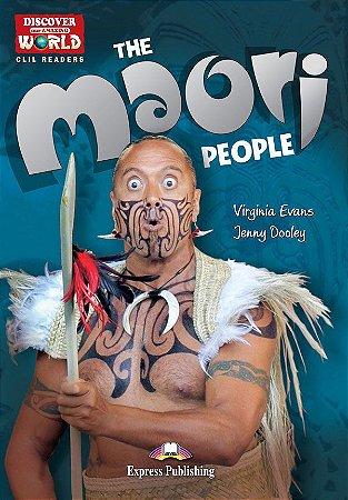 THE MAORI PEOPLE- CLIL READER WITH DIGITAL PLATFORM APP