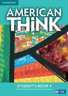 KIT AMERICAN THINK 4 - TREE HOUSE ENGLISH SCHOOL