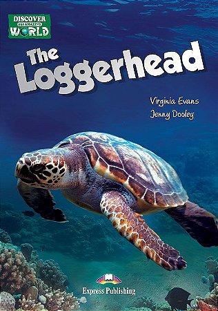 THE LOGGERHEAD - CLIL READER WITH DIGITAL PLATFORM APP