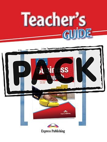 CAREER  PATHS BUSINESS ENGLISH - TEACHER'S PACK WITH T'S GUIDE AND  DIGIBOOK APP