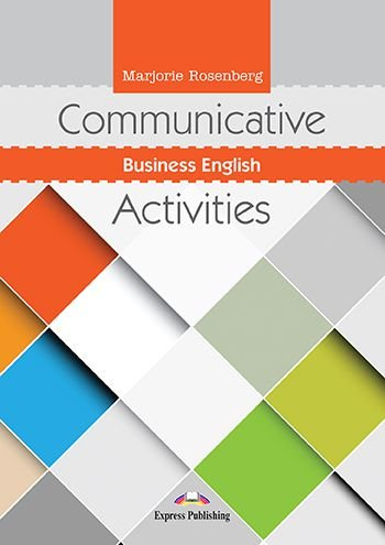 COMMUNICATIVE ACTIVITIES- BUSINESS ENGLISH WITH DIGIBOOK APP