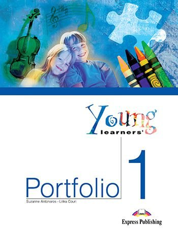 TEACHING YOUNG LEARNERS' PORTFOLIO 1