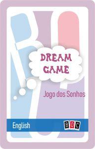 JOGO DE CARTAS - DREAM GAME