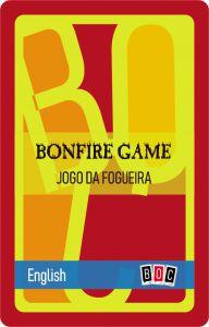 JOGO DE CARTAS -  BONFIRE GAME