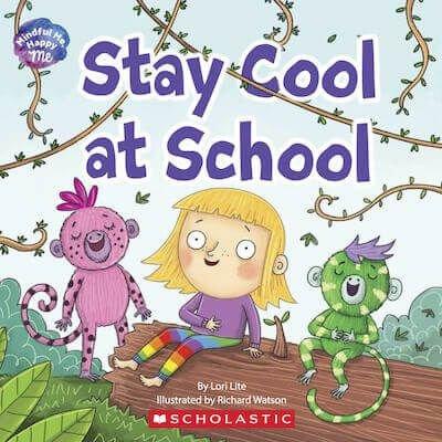 STAY COOL AT SCHOOL