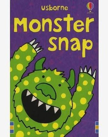 MONSTER SNAP