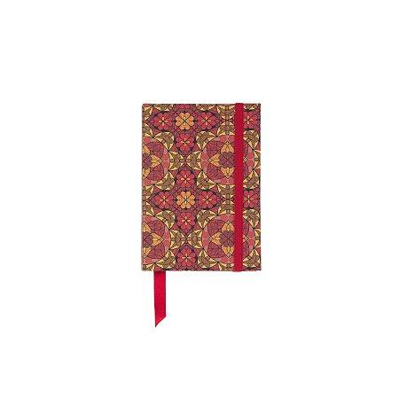 Caderno 9x13 Flox