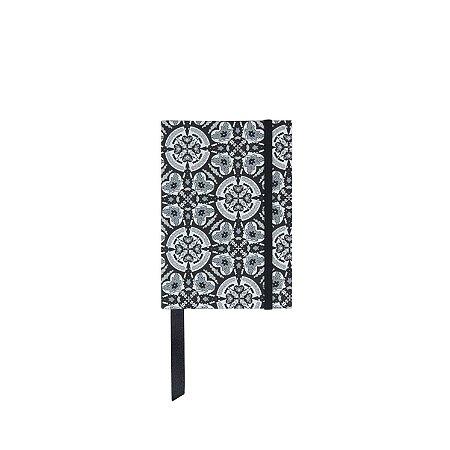 Caderno 9x13 Renda