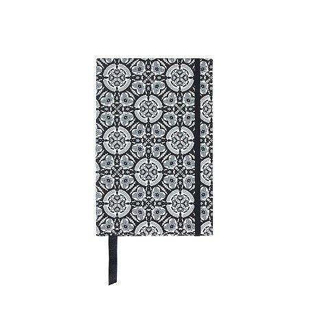 Caderno 13x20 Renda
